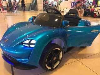 Porsche's Toy Car