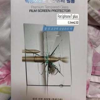 Iphone7/7plus/8/X鋼化玻璃貼