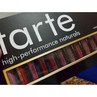 Tarte 12in1 matte liquid lipstick