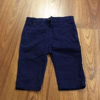 Zara baby boy pants