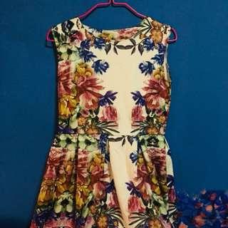 Florasll Dresses