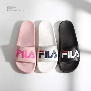 Rm26🎉Fila latest stylish sandal (Adult&Children) #15Off
