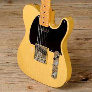 The Fender Telecaster Guitar