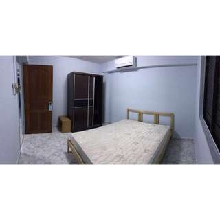 Common Room Rental for Single Only