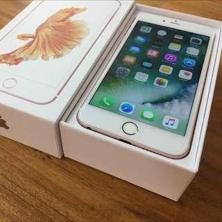 iphone 6s plus 16gb openline gppLTE