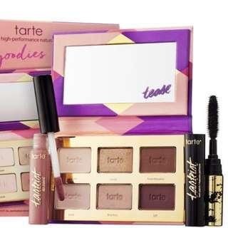 BNIB Tarte Glam Goodies Set