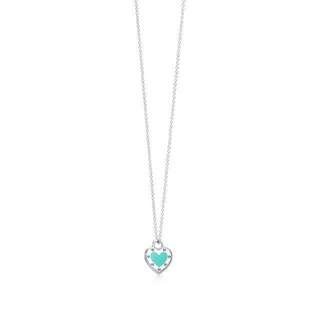 "Tiffany&Co ""Return to Tiffany Love"" Collection 頸鏈"