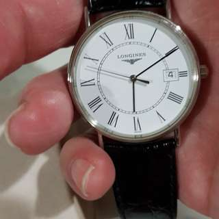 Selling Longines Watch - used