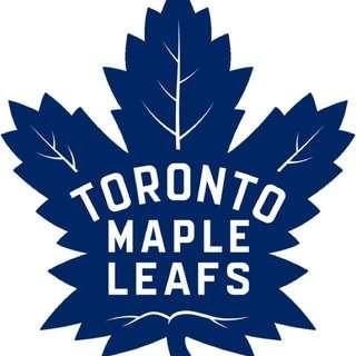 Toronto Maple Leaf Tickets