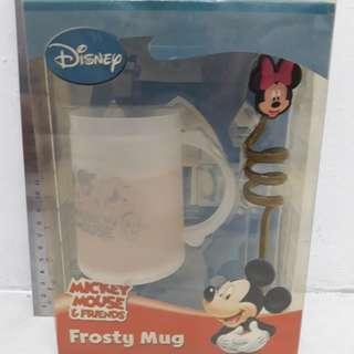 Mickey Frosty Mug