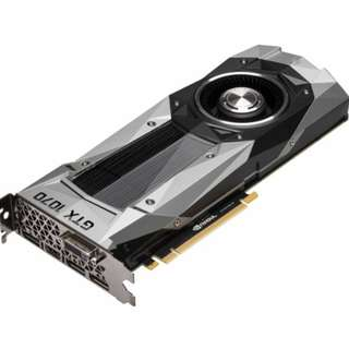 Buying full size Graphic Card GTX1070 any brands