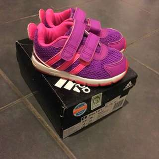 Adidas shoes for kids (authentic)