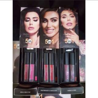 Huda beauty 5in1