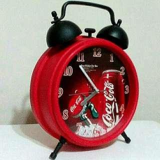 可口可樂大時鐘