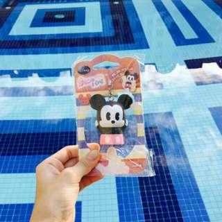 minnie mouse finger puppet set