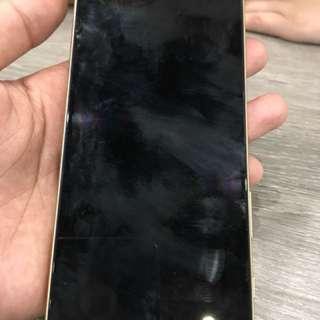 Sony Z5 gold