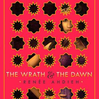 Looking For The Wrath & The Dawn by Renée Ahdieh English Ver