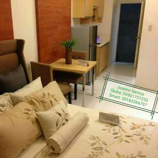 Why Rent if you can Own a unit Condo In Q.C Near EDSA SM NORTH