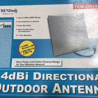 14dbi outdoor antenna sma male