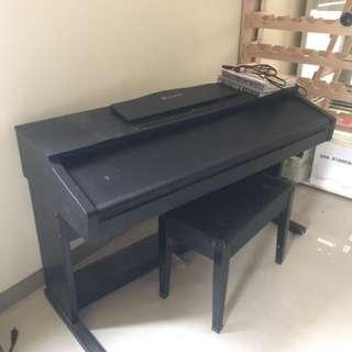 🚚 中古電子數位鋼琴樂器烏克麗麗吉他