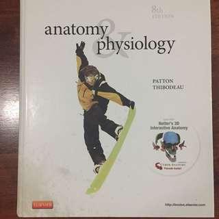 Human Biology Textbook
