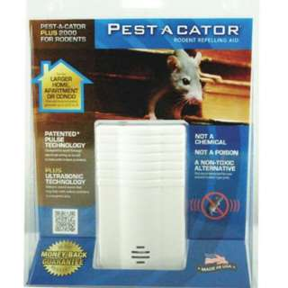Pest A Cator Plus 2000