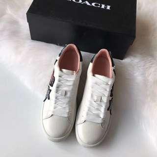 🆕2018 最新coach sneaker
