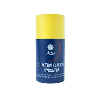Novu Active Tri-Action Clarifying Hydrator