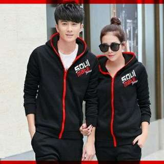 Cp Jkt SoulMate  113.000  babyterry fit to l