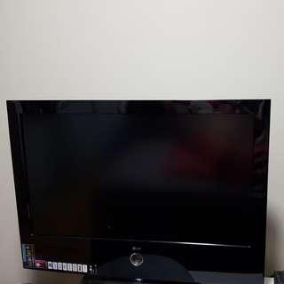 LG 43inch tv