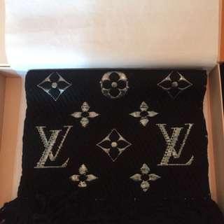 大熱LV scarf 長頸巾
