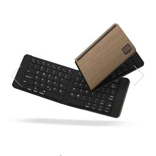 Wireless foldable keyboard Bluetooth