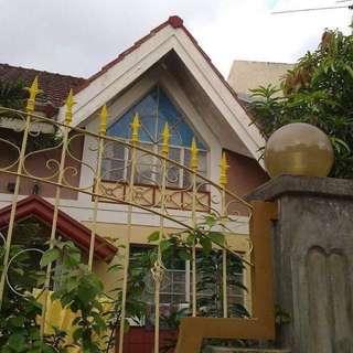 FS! 150 sq.m HOUSE & LOT