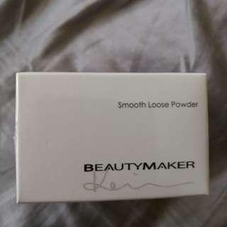 Beauty maker foundation