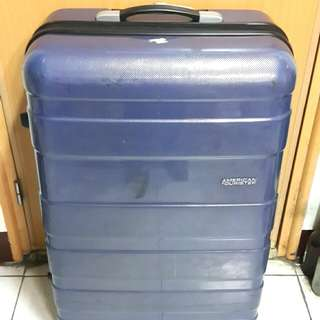 American tourister美國旅行者 27吋行李箱