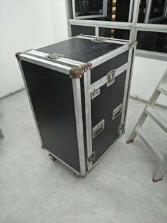 Sound System / Audio Flight Case