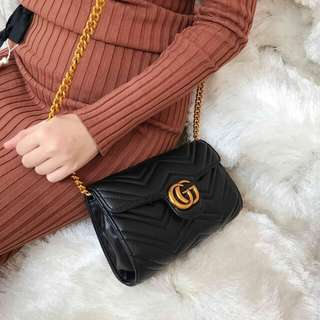 Gucci Marmont WOC