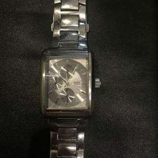 GUESS Chronograph Quartz, 100% Original