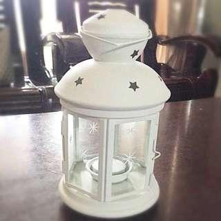 IKEA Rotera Tealight Lantern
