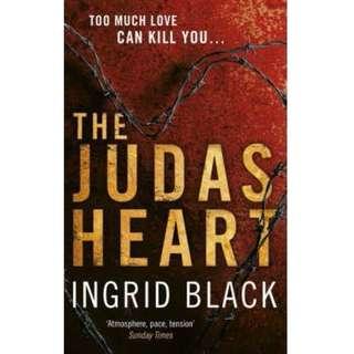 The Judas Heart