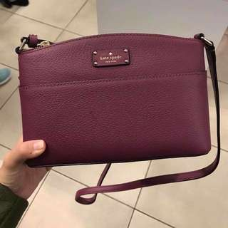 Brand New Authentic Kate Spade Millie Bags