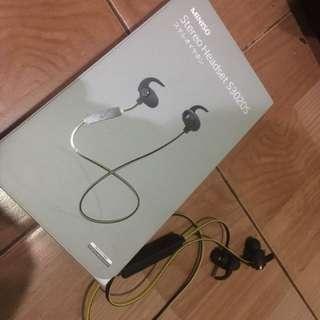 Miniso Bluetooth Headset Earphone S3020S