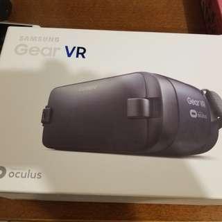 Samsung VR 眼鏡