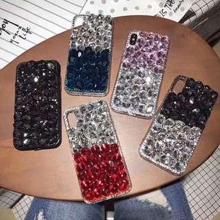閃石 iPhone Case X/8/8P/7/7P/6/6P