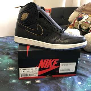 Air Jordan 1 City of Flight