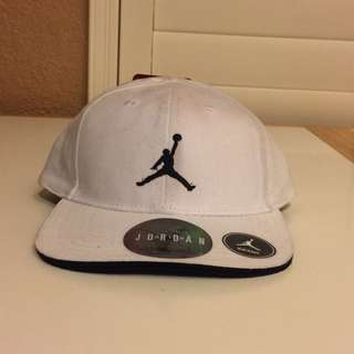 New & Authentic Air Jordan Snapback Cap for Infants