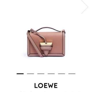 Loewe Barcelona Small Crossbody Bag