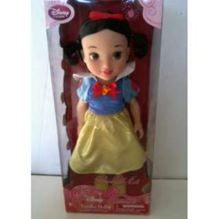 Disney Snow White Toddler Toys
