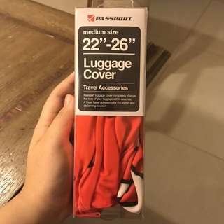 SARUNG KOPER / LUGGAGE COVER
