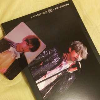 BTS - ESSAY BOOK V